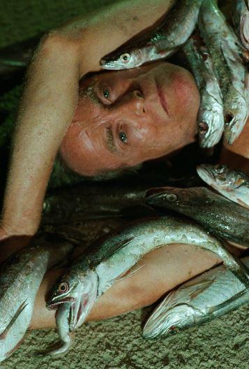Birth-Death-Fishman (Peter Cramer)