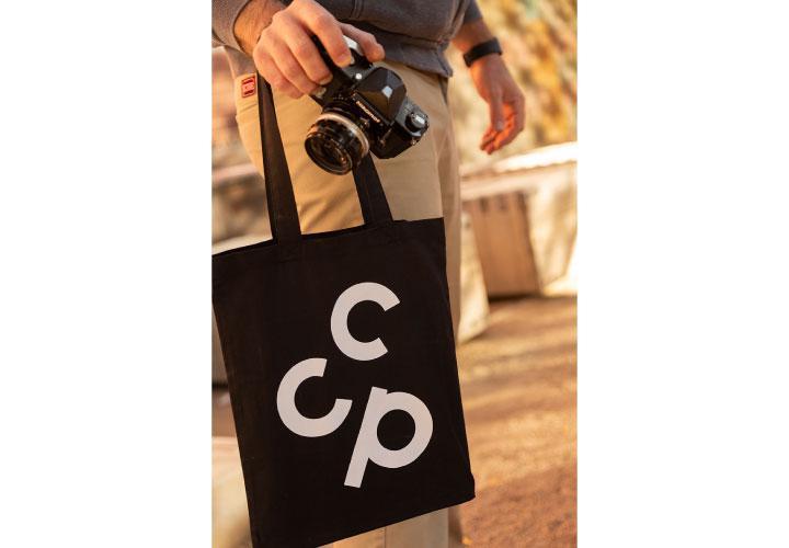 CCP Tote Bag
